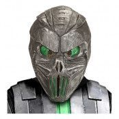 Space Alien Mask - One size