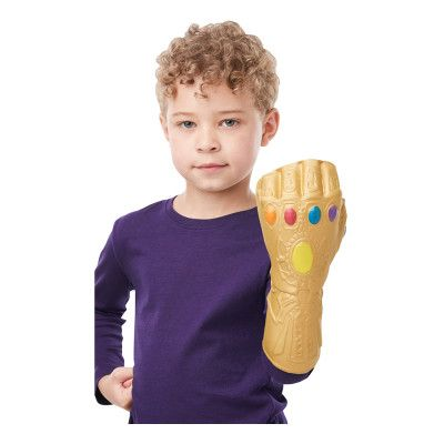 Avengers Infinity War Thanos Handske för Barn - One size