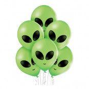 Ballonger Aliens - 6-pack