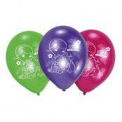 Ballonger Doc McStuffins - 6-pack