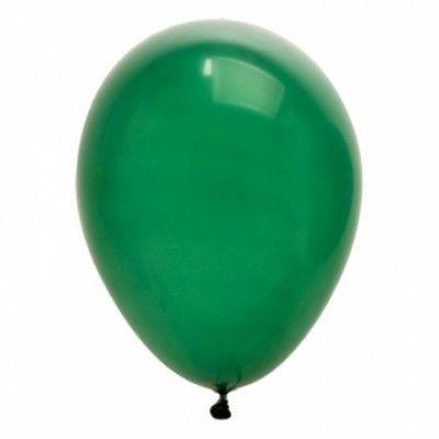 Ballonger Gröna - 25-pack