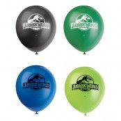 Ballonger Jurassic World - 8-pack