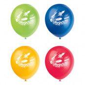 Ballonger Thunderbirds - 8-pack
