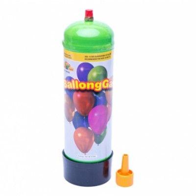 Ballonggas 1 liter
