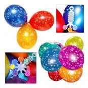 Ballonghängare i Plast