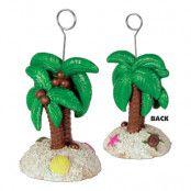Ballongvikt Palmträd
