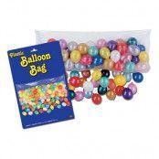 Dropbag med Ballonger