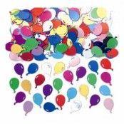 Konfetti Ballonger