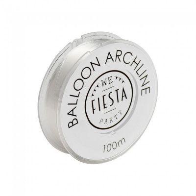 Snöre till Ballongbåge - 100 meter
