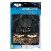 Batman Dark Knight Barn Tillbehörskit