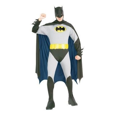 Batman Maskeraddräkt - Medium