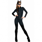 Catwoman Maskeraddräkt, LARGE