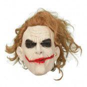 Jokern med Hår Mask