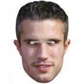 Ansiktsmask Robin Van Persie