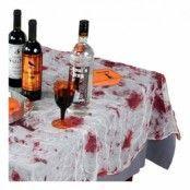 Halloween Bordsduk med Blod