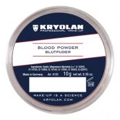 Kryolan Blodpuder - 10 ml