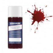 Kryolan Transparent Blod - 250 ml Medium