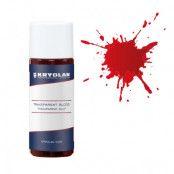 Kryolan Transparent Blod - 50 ml Ljus