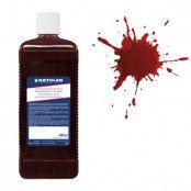 Kryolan Transparent Blod - 500 ml Medium