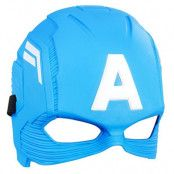 Captain America Avengers mask