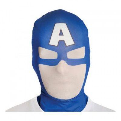 Captain America Morphmask