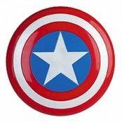 Captain America Sköld