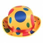 Clown Plommonstopp - One size