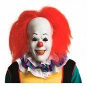 Clownen Det Deluxe Mask