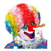Clownnäsa med Ljud