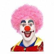 Clownperuk Rosa - One size