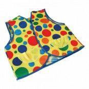 Clownväst - One size