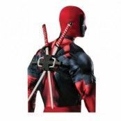 Deadpool Vapenkit