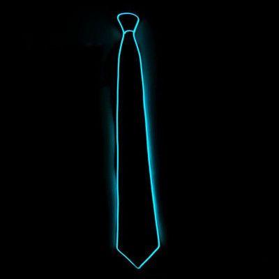 El Wire LED Slips - Turkos