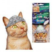 Foliehatt för Katt - One size