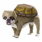 Sköldpadda Hund Maskeraddräkt