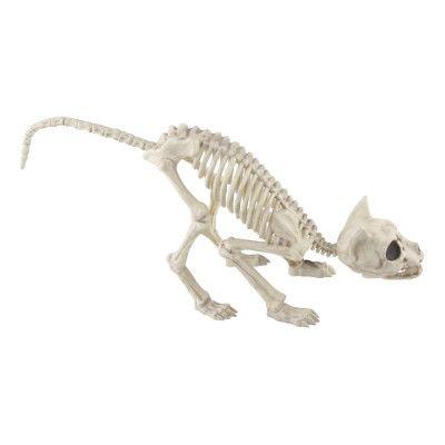 Skelett Katt - 50,8 cm