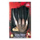 Freddy Krueger Deluxe Handske