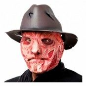 Freddy Krueger Mask - One size