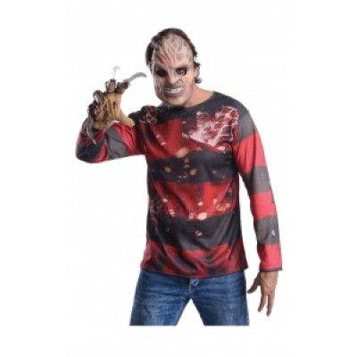 Freddy Krueger - Maskeradkit