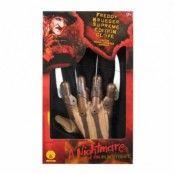 Super Deluxe Freddy Krueger Handske
