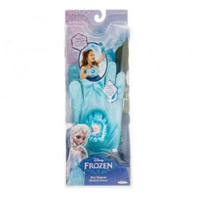 Frozen Elsa Musikhandskar
