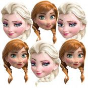 Mask Frozen 6-pack