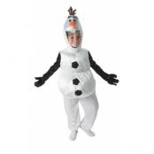 Olaf Maskeraddräkt Barn