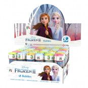 Såpbubblor Frozen 2 - 36-pack