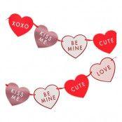 Girlang Be My Valentine