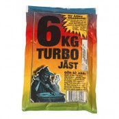 Häxan Turbojäst - 6 kg