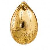 Harry Potter Det Gyllene Ägget Replika