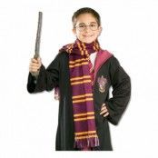 Harry Potter Gryffindor Halsduk