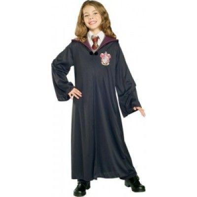 Harry Potter Gryffindor maskeraddräkt