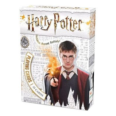 Harry Potter Kortspel - Engelska